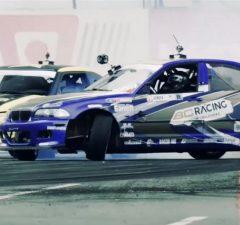 FIA Kıtalararası Drift Kupası