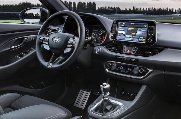 Hyundai i30N
