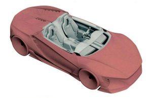 Honda S2000 konsept