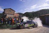 1996- WRC, San Remo Rally, İtalya