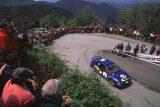 1998- WRC, Tour de Corse, Fransa