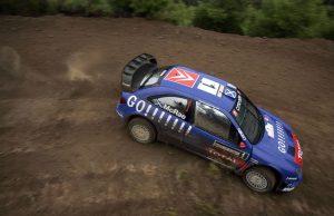 2006 - WRC, Rally of Turkey, Türkiye