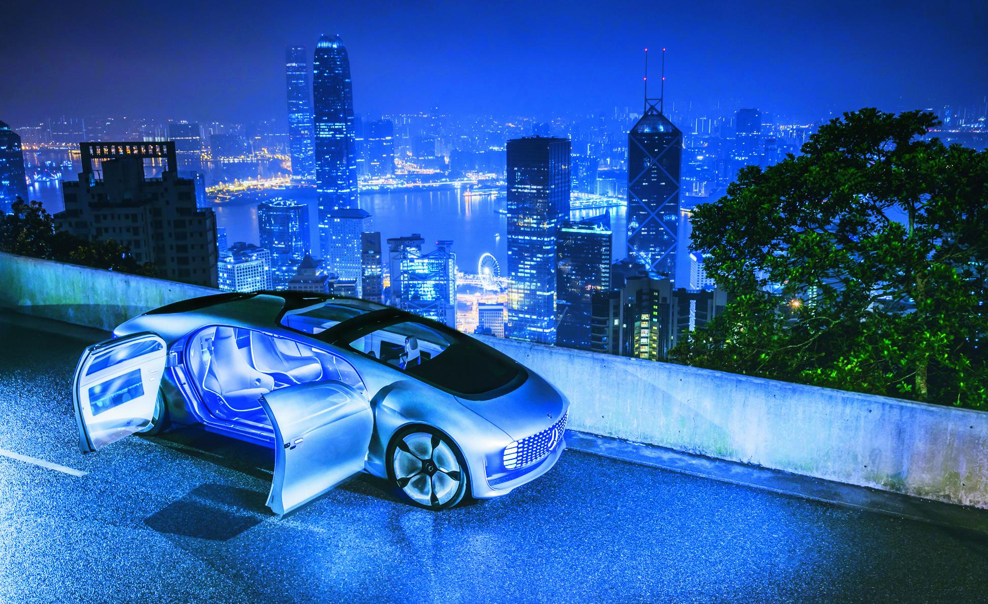 Hidrojen motoru - otomobillerimizin geleceği