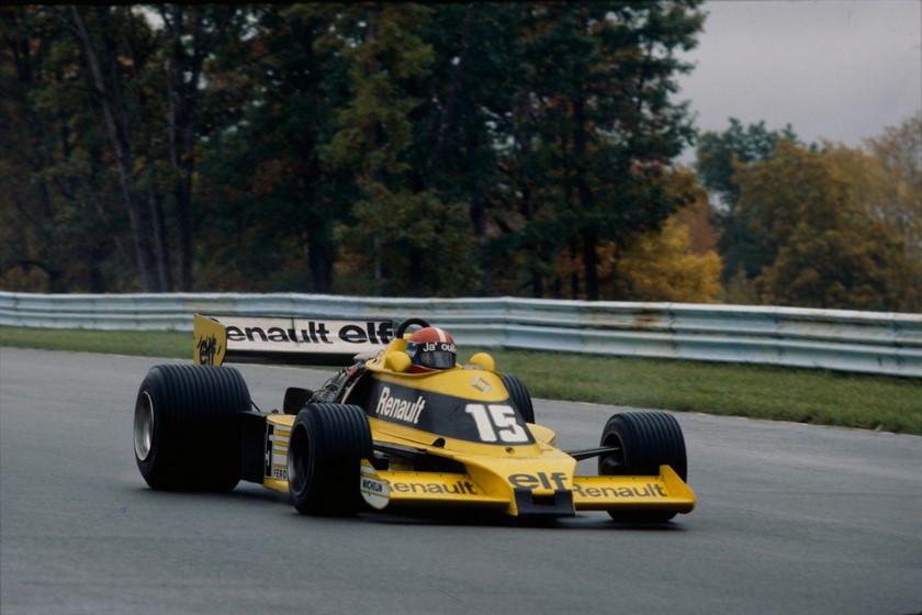 1977 British Grand Prix
