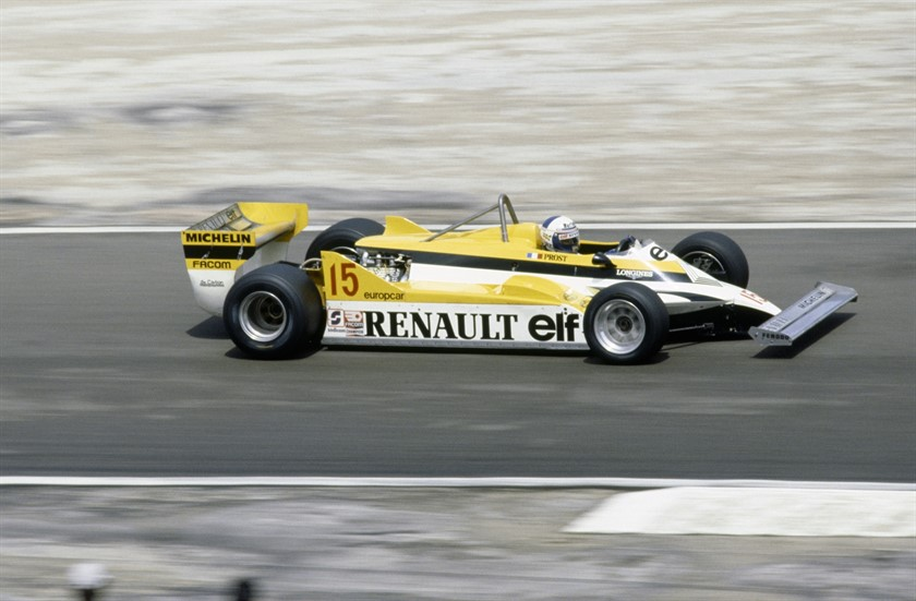1981 French Grand Prix