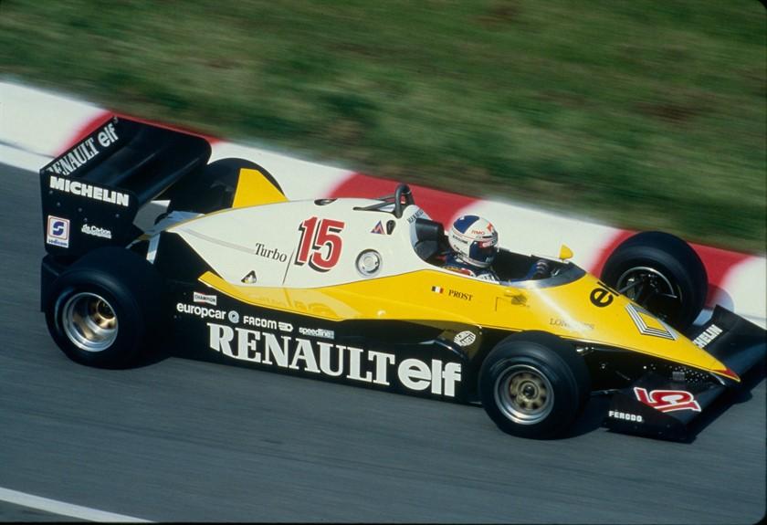 1983 Belgian Grand Prix