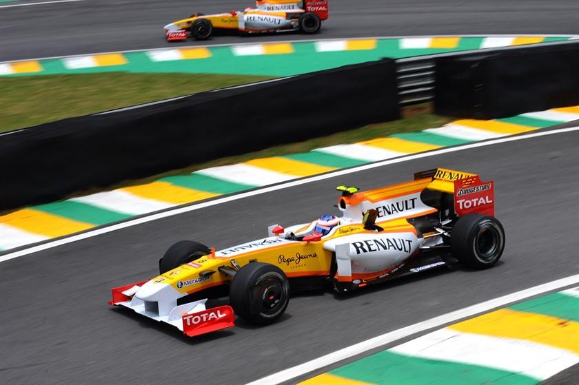2009 Brazilian Grand Prix