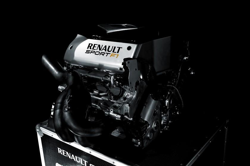 V8 RS27