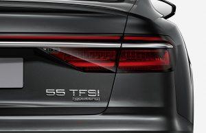 Audi otomobilin gücüne göre model ismi belirleyecek