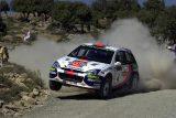 2001- WRC, Cyprus Rally, Güney Kıbrıs