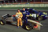 1996 Silverstone,İngiltere