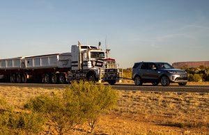 Land Rover Discovery kaç ton çekebilir?