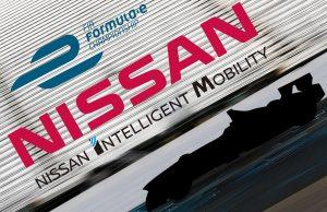 Nissan 2018'de Formula E'de