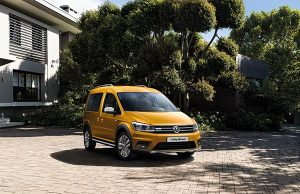 Caddy Alltrack