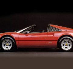 Ferrari 308 GTB:GTS (1975)