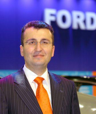 Serhan Turfan
