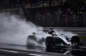 2018 Formula 1
