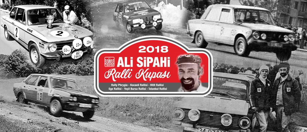 Ali Sipahi Ralli ile ilgili görsel sonucu
